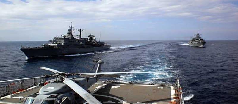 Πολεμικό Ναυτικό - Το 30% των αποστολών αφορούν το ΝΑΤΟ