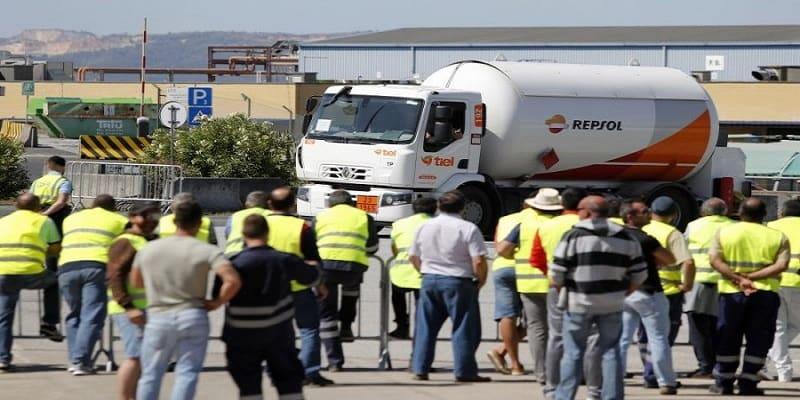 Πορτογαλία: Η «αριστερή» κυβέρνηση επιστράτευσε τους απεργούς οδηγούς