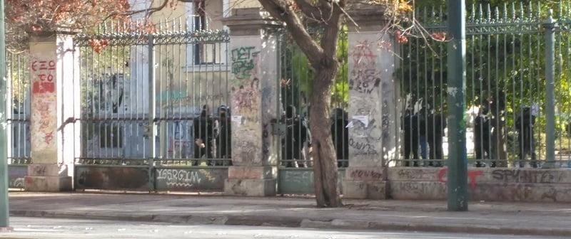 Κατάληψη Πολυτεχνείου» από 50 προβοκάτορες! | Ροβεσπιέρος
