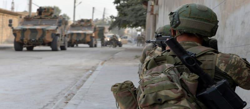 Προελαύνει ο συριακός στρατός στο Ιντλίμπ - Μάχες με τουρκικές δυνάμεις