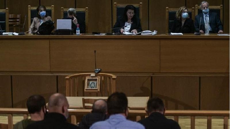 Πρόταση εισαγγελέως: Κάθειρξη 13 ετών στα διευθυντικά στελέχη - Ισόβια στον Ρουπακιά