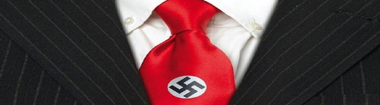 Πρώτο Θέμα: Οικοδομώντας τον ναζισμό (info-video)