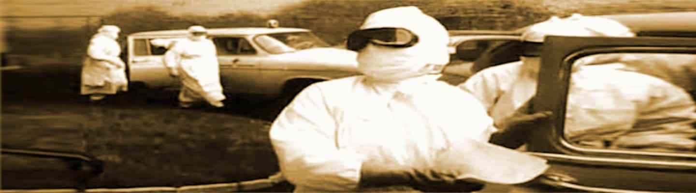 Πώς η Σοβιετική Ένωση συνέτριψε τον ιό της ευλογιάς