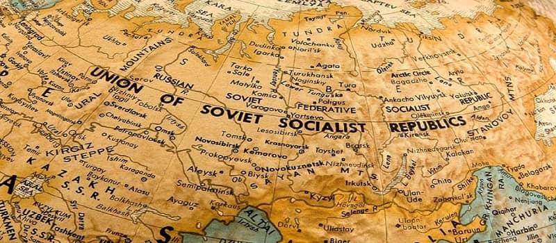 Σε επίπεδα ρεκόρ η ρωσική νοσταλγία για την Σοβιετική Ένωση