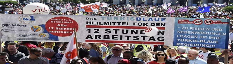 Σε πλήρη εφαρμογή το 12ωρο στην Αυστρία