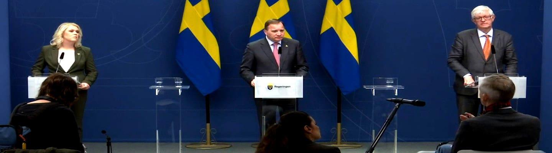 Σουηδία: Φουντώνει η κατακραυγή επιστημόνων προς την κυβέρνηση