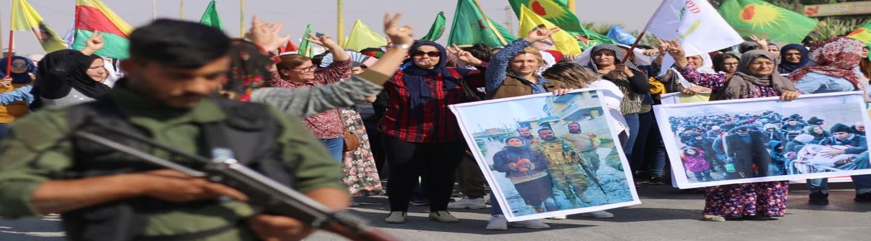 Συμμαχία Κούρδων - Άσαντ: Ο συριακός στρατός έτοιμος να απωθήσει τους Τούρκους