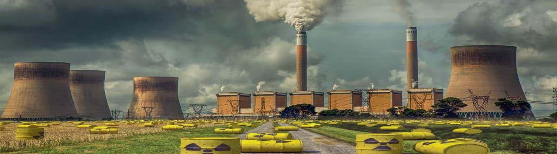 Σχέδια για πιο ασφαλείς πυρηνικούς αντιδραστήρες!