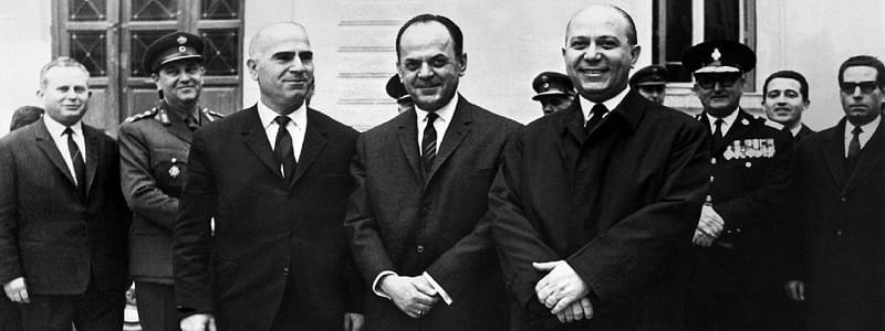 46 χρόνια μετά το μήνυμα του Πολυτεχνείου παραμένει επίκαιρο