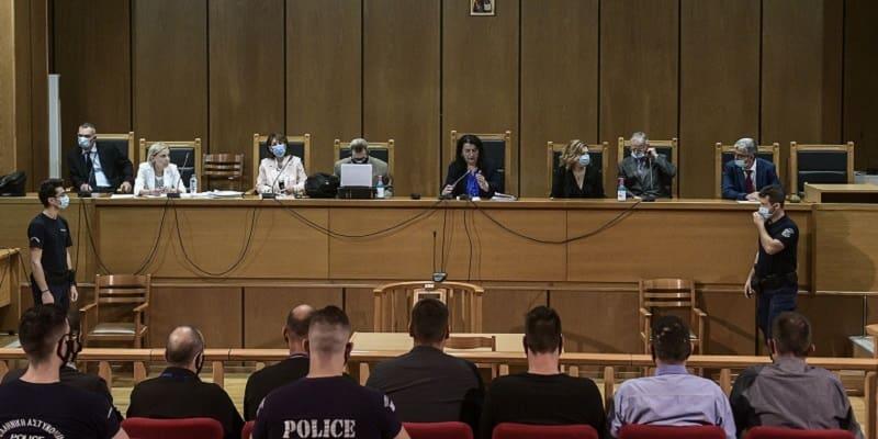 Τα ονόματα των καθαρμάτων και για ποια εγκλήματα καταδικάστηκαν