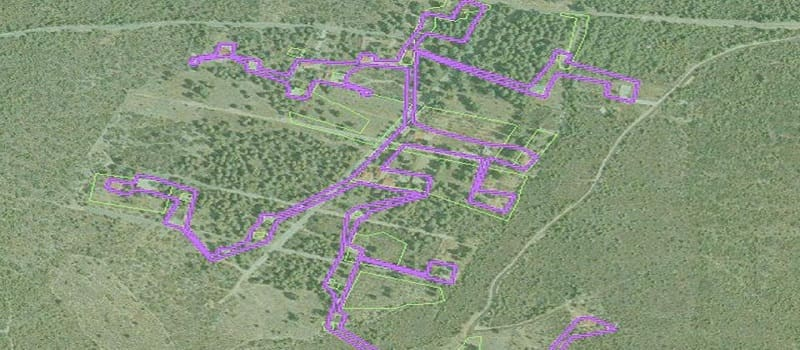Τα πεπραγμένα των συριζαίων σε δάση, παραλίες κι αυθαίρετα
