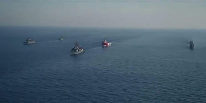 Το Διεθνές Δίκαιο της Θάλασσας - Μέρος 1ο