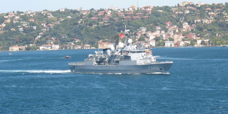 Τουρκία αιγαίο