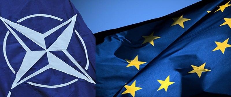 ΕΕ - ΝΑΤΟ