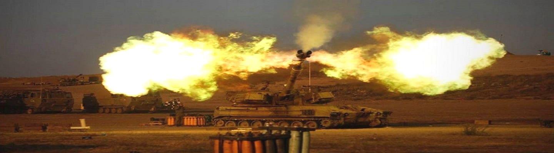Το αέριο της Γάζας κι η επιχείρηση «Protective Edge»