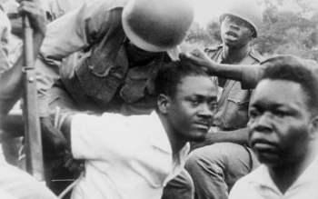 Η δολοφονία του Πατρίς Λουμούμπα, ηγέτη της ΛΔ του Κονγκό