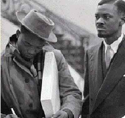 Το βελγικό πόρισμα της δολοφονίας Lumumba - Μέρος 1ο