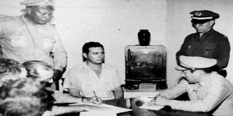 Το κίνημα της «26ης του Ιούλη» – Η επίθεση στο στρατόπεδο Μονκάδα