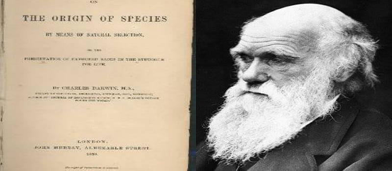 Η καταγωγή των ειδών