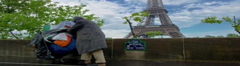 Το 21% των Γάλλων αδυνατεί να τραφεί σωστά