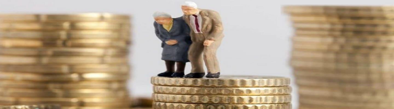 Το 40% των κύριων συντάξεων είναι κάτω από 500€ μεικτά