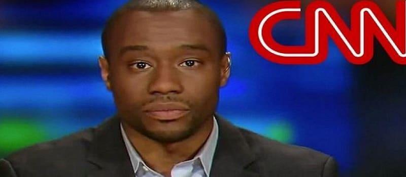 Το CNN απέλυσε σχολιαστή γιατί υποστήριξε τη Παλαιστίνη