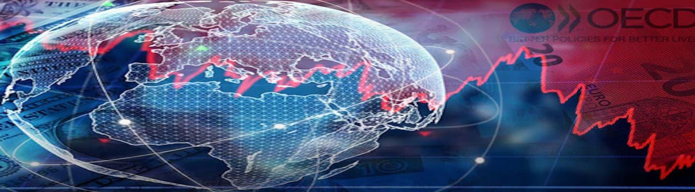 Τροχοπέδη στην ανάπτυξη της παγκόσμιας οικονομίας προβλέπει ο ΟΟΣΑ, εξαιτίας του κορωνοϊού