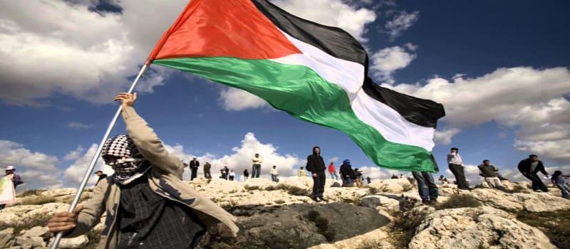 Το Ισραήλ χωροφύλακας του ιμπεριαλισμού στη Μ. Ανατολή