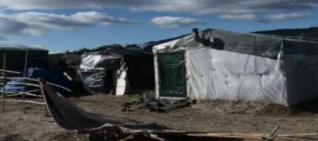 Χίος: Ποντίκια έτρωγαν το σώμα νεκρού μετανάστη στη ΒΙΑΛ
