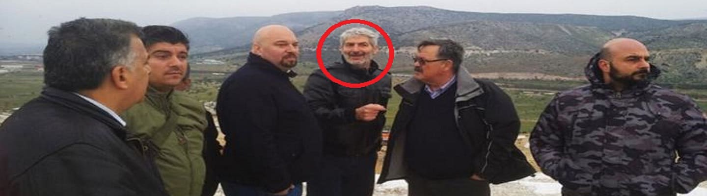Χρέη «ξεναγού» σε χρυσαυγίτες ανέλαβε στέλεχος του ΣΥΡΙΖΑ
