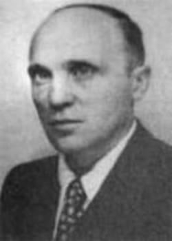 Mykola Lebed