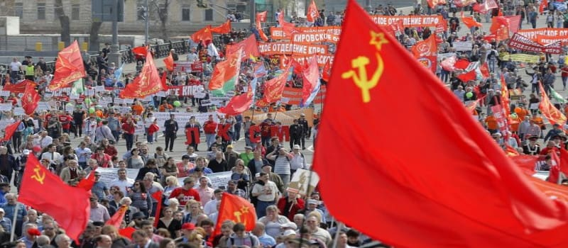 Ρώσοι ΕΣΣΔ