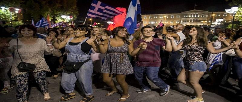 η Ελλάδα έγινε κι επισήμως η 51η Πολιτεία των ΗΠΑ