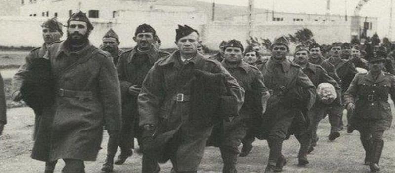 100 χρόνια από την ελληνική επέμβαση στην Ουκρανία - Μέρος Α