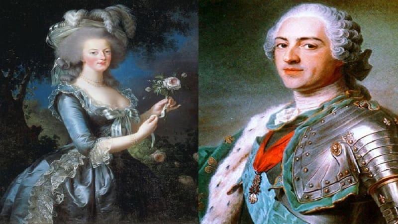 14 Ιούλη 1789 - Ξεσπά η μεγάλη επανάσταση των Γάλλων