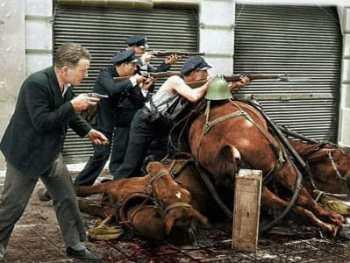 18 Ιουλίου 1936 - Ξεκινά ο ισπανικός «εμφύλιος» πόλεμος