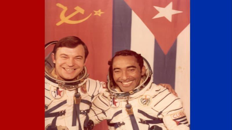 18 Σεπτέμβρη 1980 - Η Κούβα κατακτά το Διάστημα