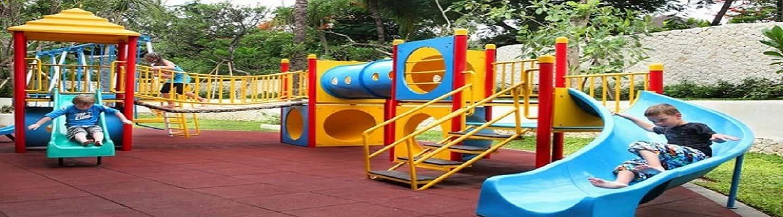 22 παιδικές χαρές κατασκευάζει ο Σελέκος στο Χαϊδάρι