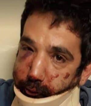 3ετή φυλάκιση στο αφεντικό που ξυλοκόπησε ντελιβερά