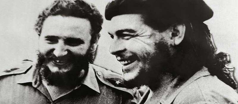 «Αξίζει φίλε μου να υπάρχεις για ένα όνειρο» - 52 χρόνια από το θάνατο του Τσε