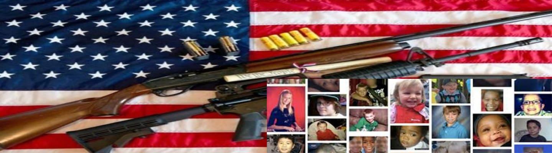 8.300 παιδιά τραυματίζονται από όπλα κάθε χρόνο στις ΗΠΑ