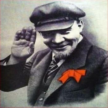 Πέθανε ο Λένιν;