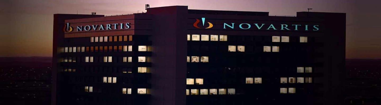 Novartis - «Έργα και ημέρες» ενός φαρμακευτικού κολοσσού