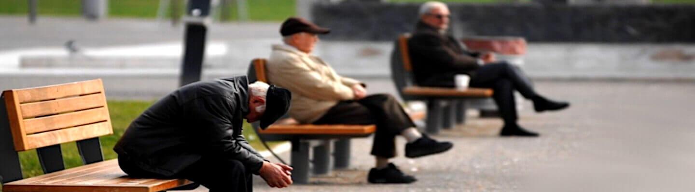 Oι ηλικιωμένοι και τα υποκείμενα νοσήματα