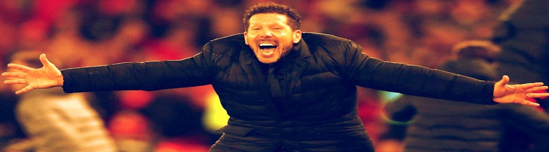 O Σιμεόνε είναι κείνη η σκατόφατσα που κρατά τη μαγεία του ποδοσφαίρου