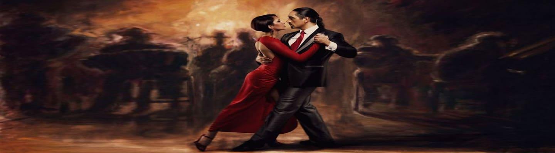 Tango - Rumba - Kolotumpa