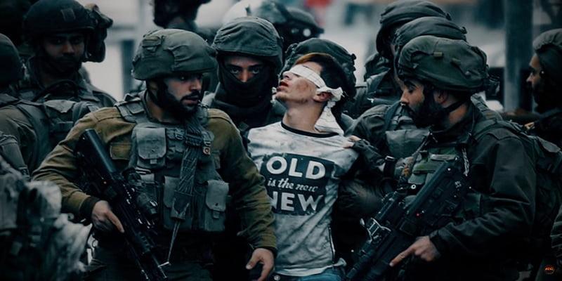 Συγκλονιστικό βίντεο του ΠΑΜΕ για την Παλαιστίνη