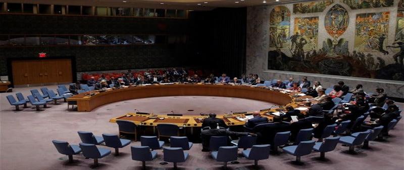 Συμβούλιο Ασφαλείας ΟΗΕ