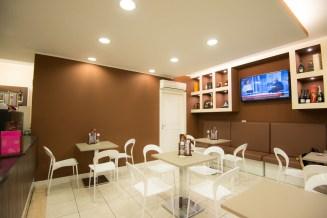 arredo caffetteria- Benevento