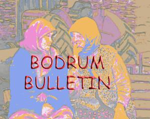 Bodrum Bulletin